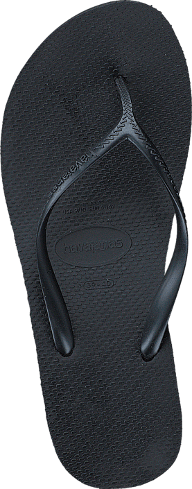 Havaianas - High Fashion Black