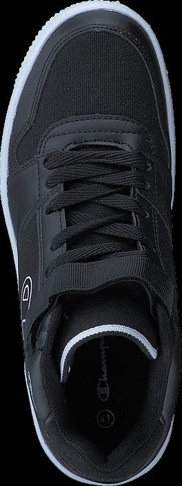 Champion - Mid Cut Shoe Rebound Mesh New Black