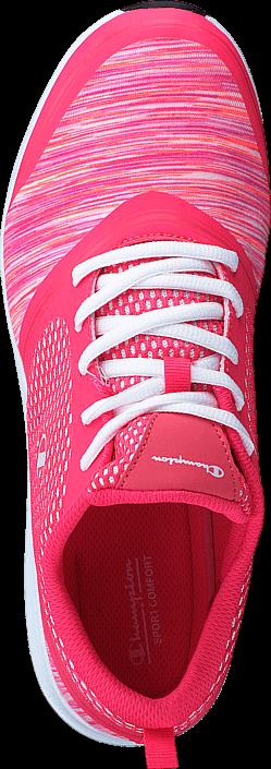 Champion - Low Cut Shoe Flashback Peach