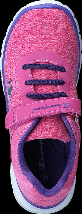 Champion - Low Cut Shoe Softy G Ps Fux