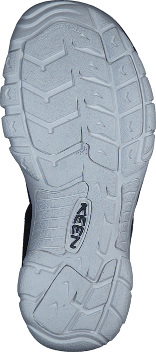 Keen Newport Atv *Limited* Black/Star White