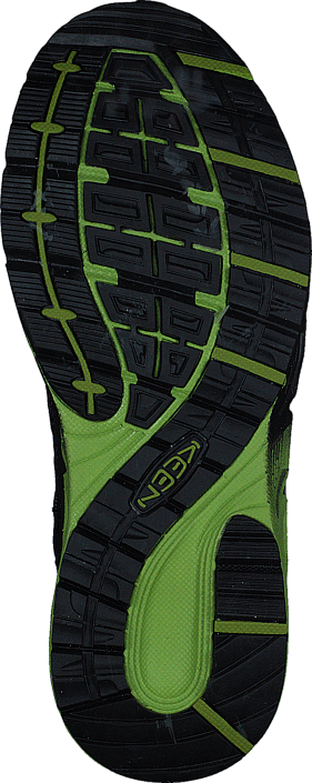 Keen Versago Black/Greenery