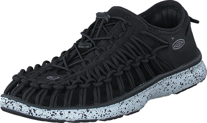 Keen Uneek O2 Youth Black/White