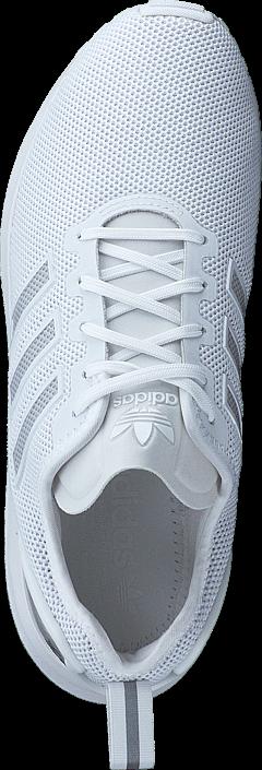 adidas Originals Zx Flux Adv White
