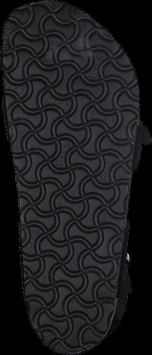 Birkenstock Yara Regular Birko-Flor Patent Black