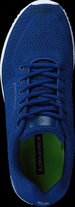 Björn Borg - R100 Low Knt M Blue