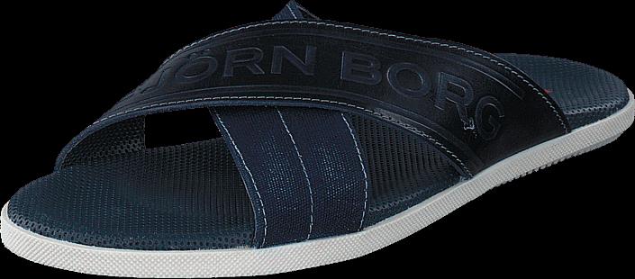 Björn Borg Gerrard Cvs Navy