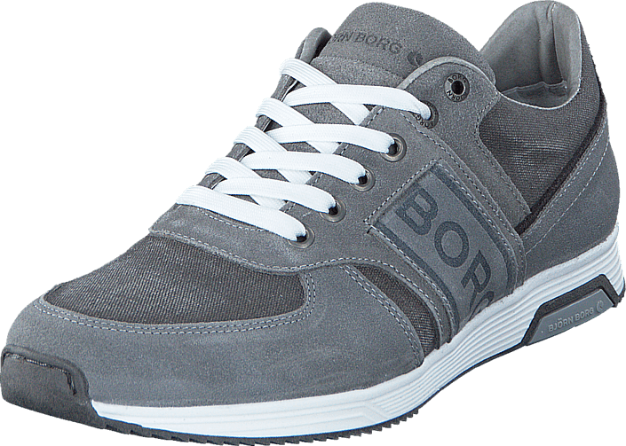 Björn Borg - Lewis Cvs Light Grey