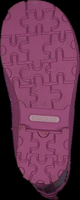 Viking Eventyr Pink/Multi