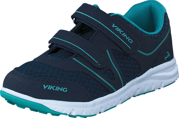 Viking - Hel II Navy/Green