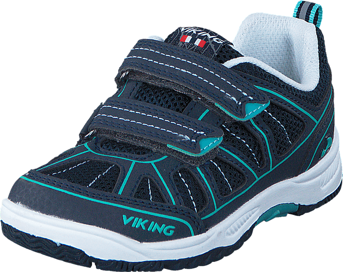 Viking - Hugin Navy/Green