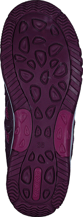 Viking - Cascade Gore-Tex® Plum/Dark Pink
