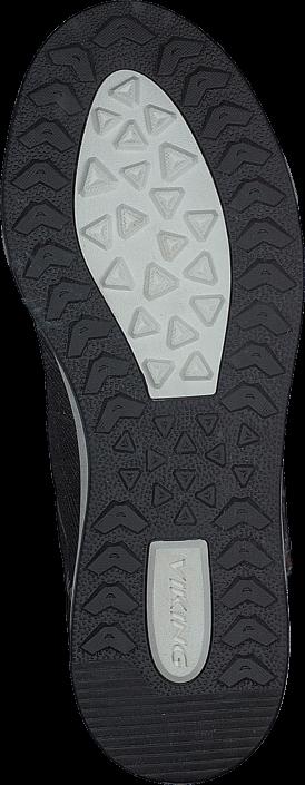 Viking - Sagene Mid Gore-Tex® Black/White