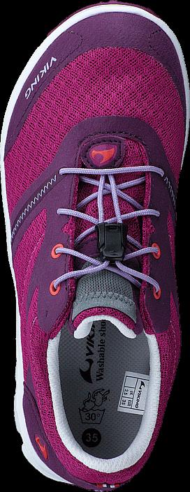 Viking - Maverick Gore-Tex® Plum/Dark Pink