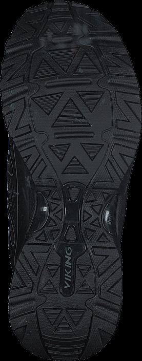 Viking - Anaconda IV Jr Black/Silver