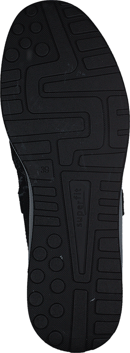 Superfit - Strider GORE-TEX® Black Kombi