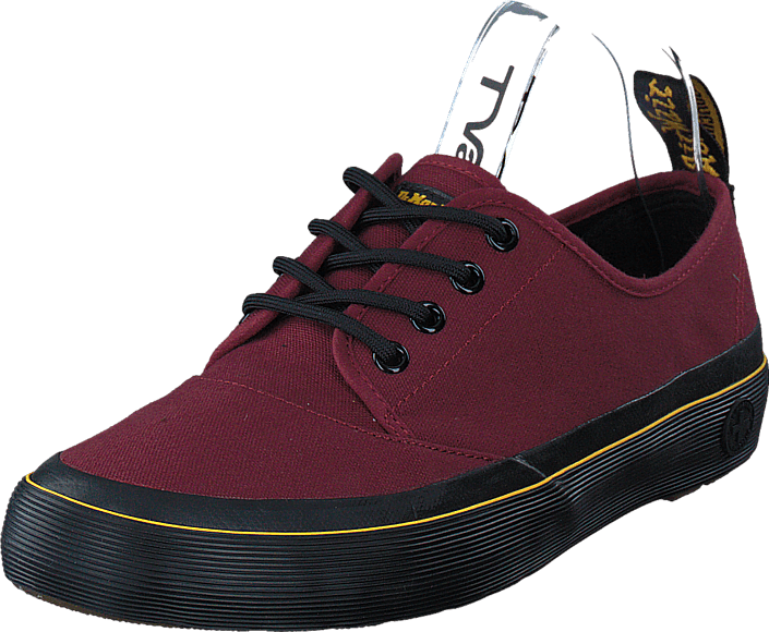 Dr Martens Jacy Red