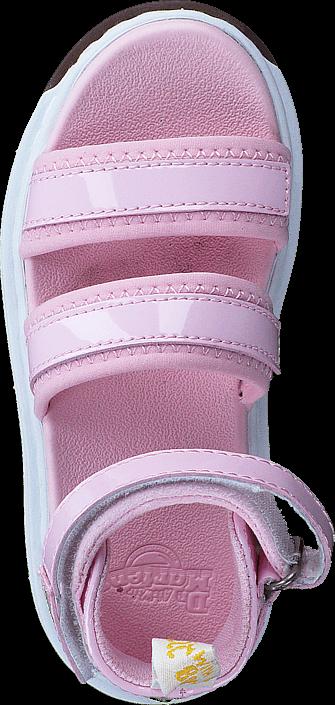 Dr Martens Marabel T Pink