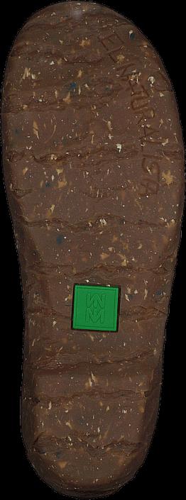 El Naturalista - Yggdrasil Soft Grain Black