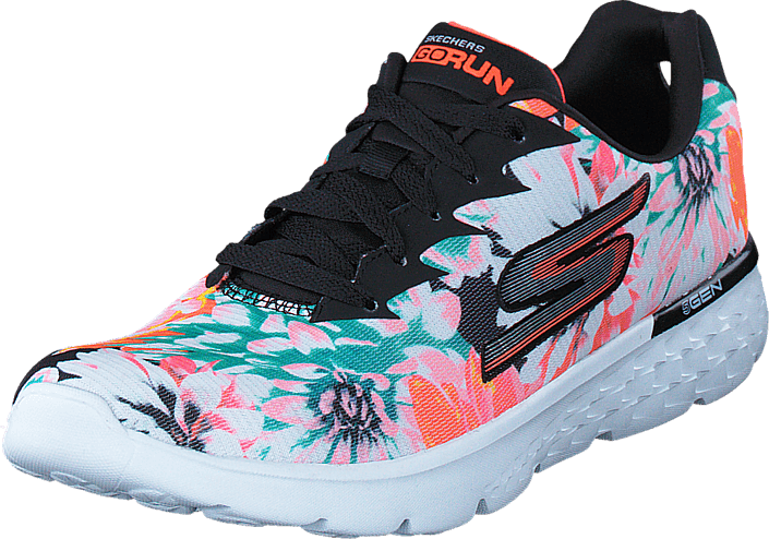 Skechers - GO RUN 400 14803 BKMT