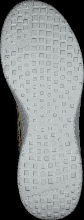 Skechers - Burst - Life in Colar 12734 MULT