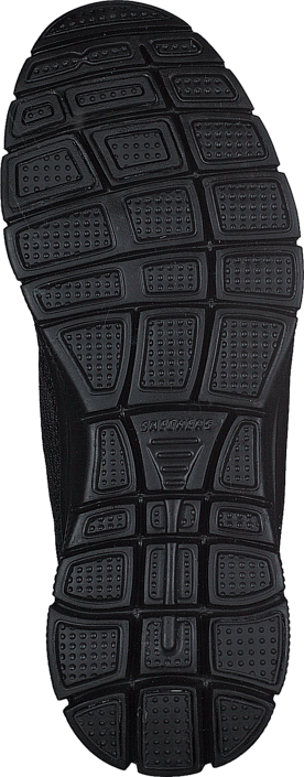 Skechers - Flex Advantage 51458 BBK