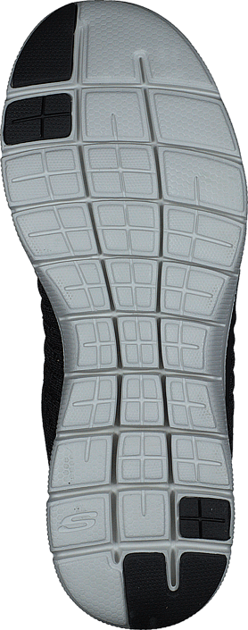 Skechers Flex Advantage 2.0 52185 BKW