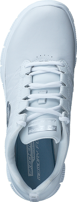 Skechers - Flex Appeal - Pure Tone 12064 WHT
