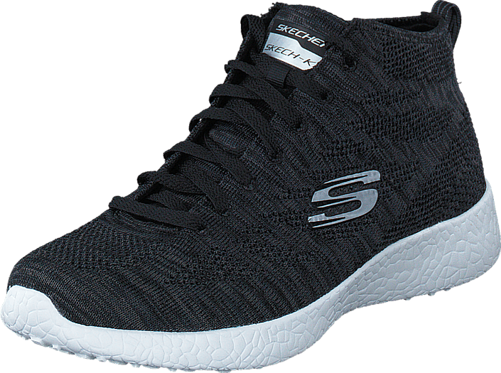 Skechers - Burst 52110 BKW
