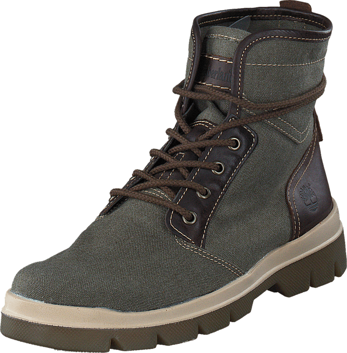 Timberland - Cityblazer F/L Boot Canteen w/ Thread Canvas