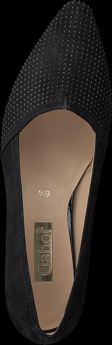 Gabor - 65.134.17 Black Black