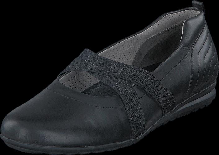 Gabor - 62.621.57 Black Black