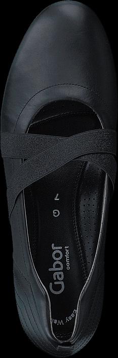 Gabor 62.621.57 Black Black
