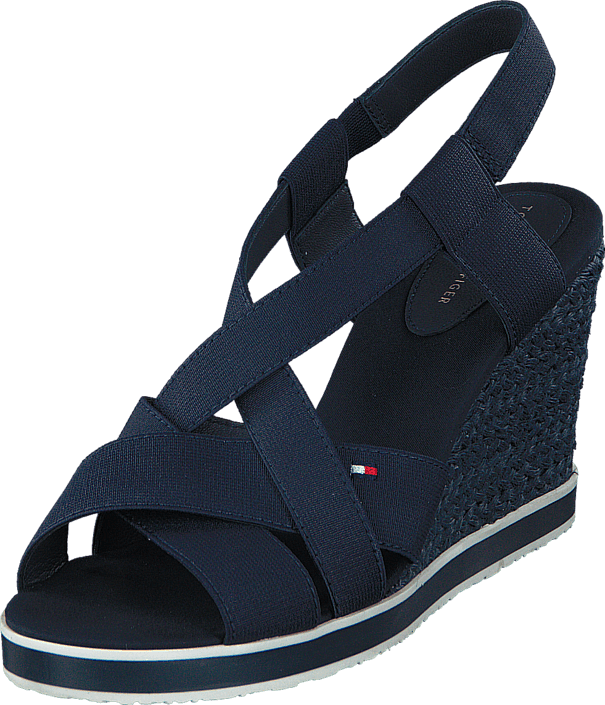 Tommy Hilfiger - New Vanessa 1C 403403 Midnight