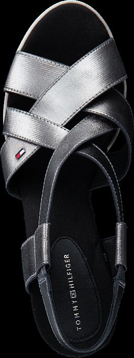Tommy Hilfiger - New Vanessa 1C2 042042 Dark Silver