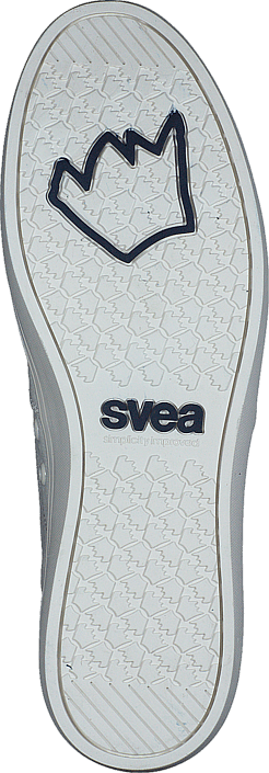 Svea - Smögen 56 93 Offwhite/ Navy