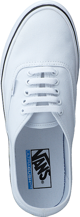 Vans UA Authentic Lite true white