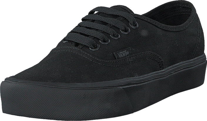 Vans UA Authentic Lite (Canvas) Black/Black