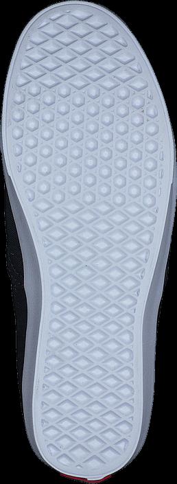 Vans UA Authentic Lite (Speckle) Dress Blues/White