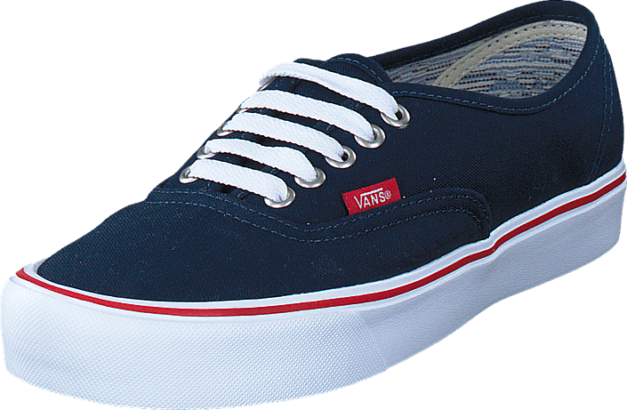 Footway SE - Vans UA Authentic Lite (Speckle) Dress Blues/White, Skor, Sneakers & Sportskor,  747.00
