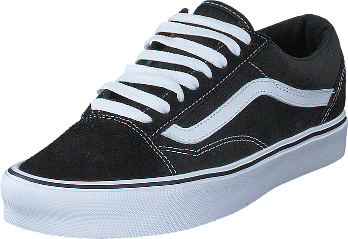 Vans - UA Old Skool Lite BLACK/WHITE