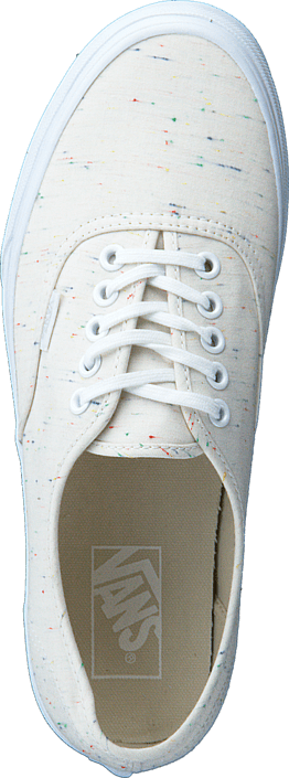 Vans UA Authentic cream/true white