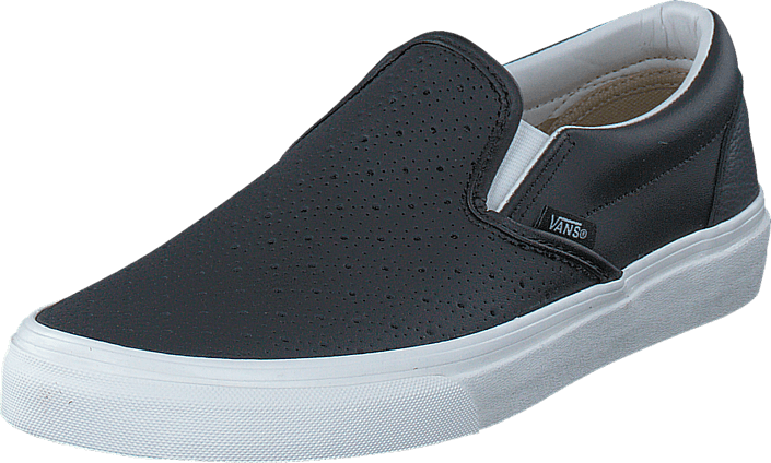 Vans - UA Classic Slip-On black