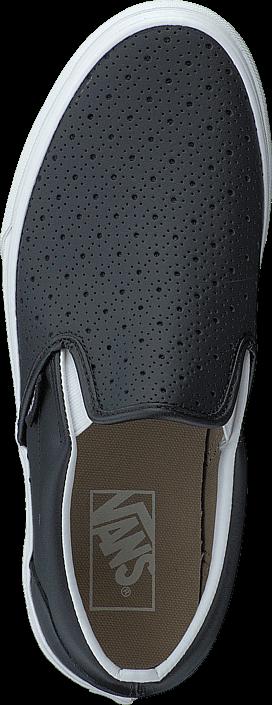 Vans - UA Classic Slip-On black