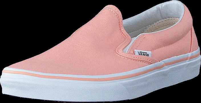 Vans UA Classic Slip-On Tropical peach/true white