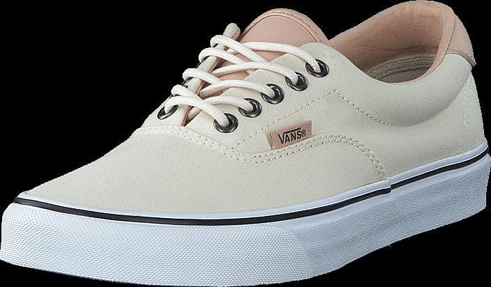 Vans UA Era 59 classic white/true white