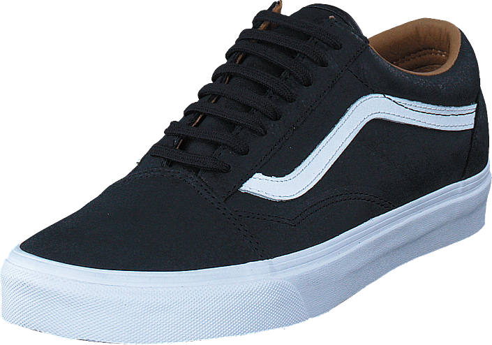 Vans UA Old Skool black/true white