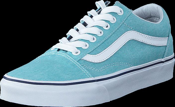 Vans - UA Old Skool blue radiance/crown blue