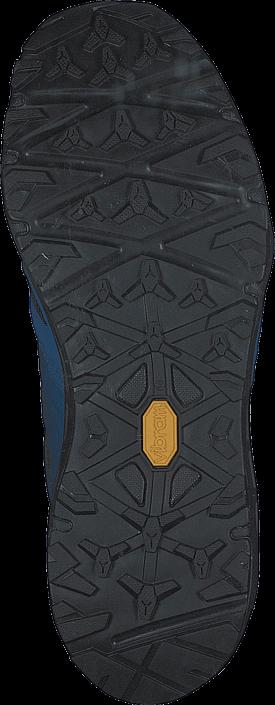 The North Face - Hedgehog Fastpack Lite II GTX Monster Blue/ TNF Black