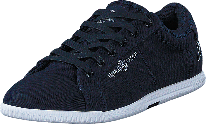 Henri Lloyd Banbury Canvas Navy
